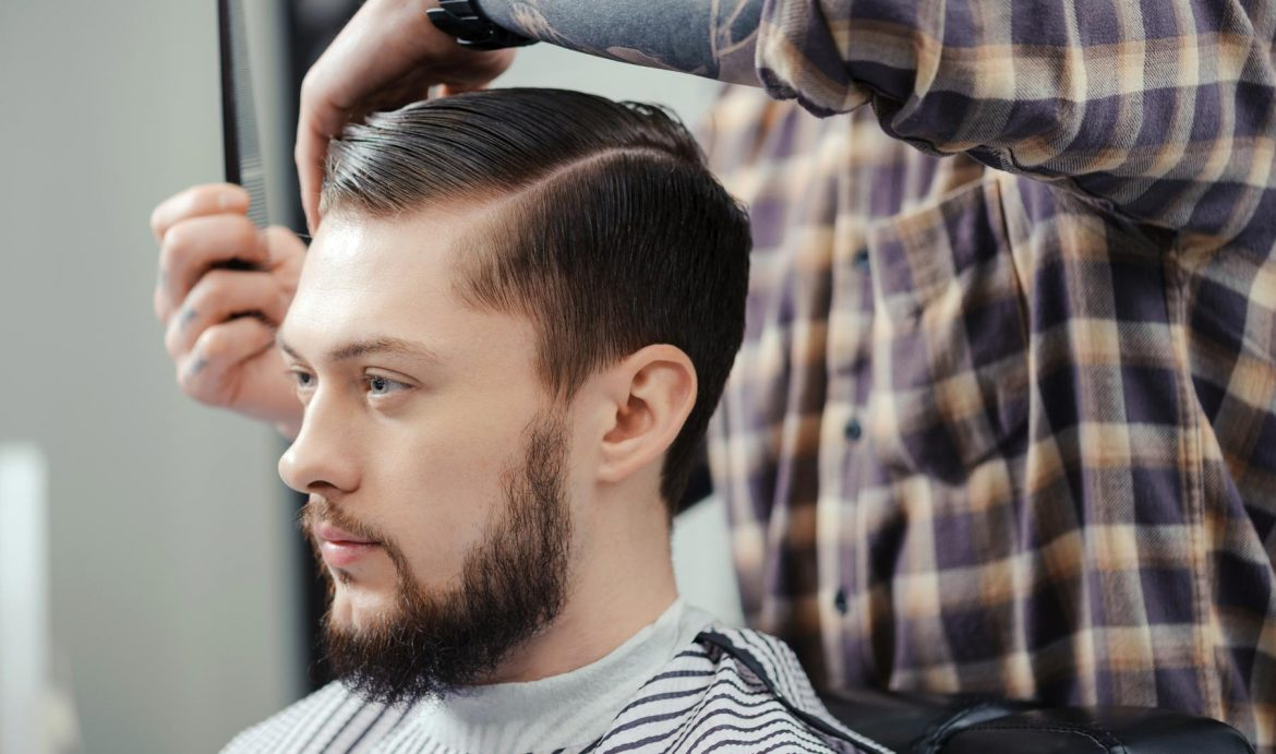 Gentleman's Haircut Guide 2017